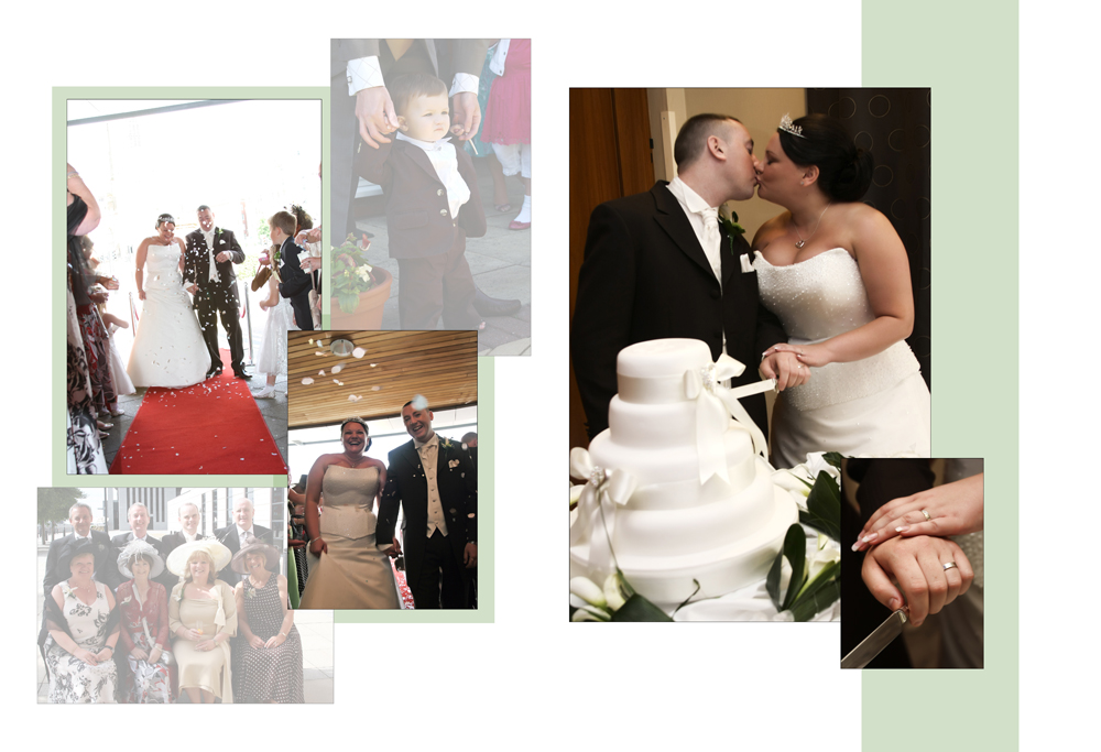 The Wedding of Stacey & Alex at Holy Angels, Kirkby then reception at the Crowne Plaza, Liverpool